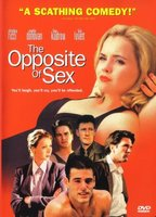 The Opposite of Sex movie poster (1998) picture MOV_1eb32959
