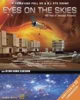 Eyes on the Skies movie poster (2008) picture MOV_1eb4fd20