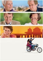 The Best Exotic Marigold Hotel movie poster (2011) picture MOV_1eb6cf1b