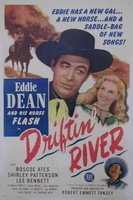 Driftin' River movie poster (1946) picture MOV_1eb89c0d