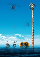 Madagascar 3: Europe's Most Wanted movie poster (2012) picture MOV_1eb8e2b4