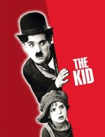The Kid movie poster (1921) picture MOV_1eba191f
