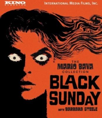 Maschera del demonio, La movie poster (1960) poster MOV_1eba5aab
