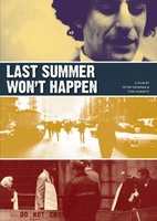 Last Summer Won't Happen movie poster (1968) picture MOV_1eba6d40