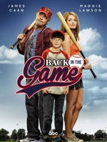 Back in the Game movie poster (2013) picture MOV_1ebd5424
