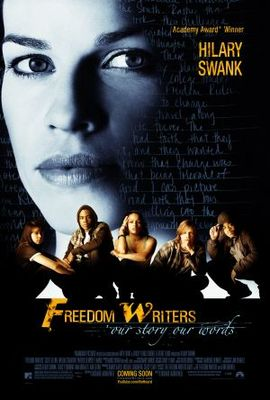 Freedom Writers movie poster (2007) poster MOV_1ec09b84