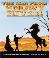 The Man from Snowy River movie poster (1982) picture MOV_1ec27bea