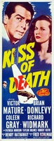 Kiss of Death movie poster (1947) picture MOV_1ec3049b