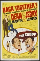 The Caddy movie poster (1953) picture MOV_1ec30d7b