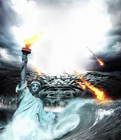 Doomsday Prophecy movie poster (2011) picture MOV_1ec6b3a9