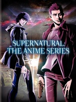 Supernatural: The Animation movie poster (2011) picture MOV_1ec728e9