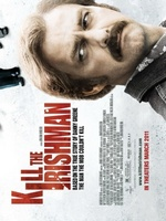 Kill the Irishman movie poster (2011) picture MOV_1ec945b6