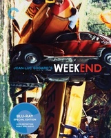Week End movie poster (1967) picture MOV_1ed381e9