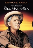 The Old Man and the Sea movie poster (1958) picture MOV_6ee19bd0