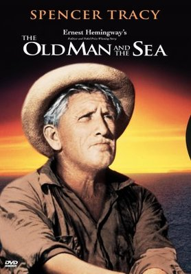 The Old Man and the Sea movie poster (1958) poster MOV_1ed39924