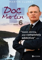 Doc Martin movie poster (2004) picture MOV_1ed58691