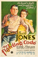 The Fighting Code movie poster (1933) picture MOV_1ed75526