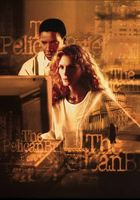 The Pelican Brief movie poster (1993) picture MOV_1ed83b5b