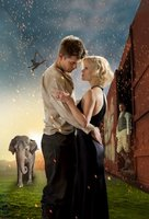 Water for Elephants movie poster (2011) picture MOV_1ed8d544