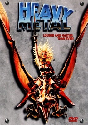 Heavy Metal Movie Poster 1981 Photo Buy Heavy Metal Movie Poster 1981 Photos At Iceposter Com Mov 1eda4bd2