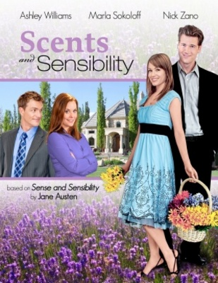 Scents and Sensibility movie poster (2011) poster MOV_1ee06292