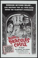 Blood of Dracula's Castle movie poster (1969) picture MOV_1ee0d28a