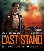 The Last Stand movie poster (2013) picture MOV_1ee1a9c1