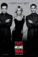This Means War movie poster (2012) picture MOV_1ee32337