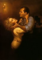 The Postman Always Rings Twice movie poster (1981) picture MOV_1ee67628