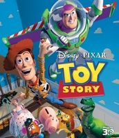 Toy Story movie poster (1995) picture MOV_1ee7097e
