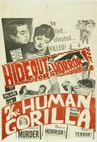 Behind Locked Doors movie poster (1948) picture MOV_1ee7c433