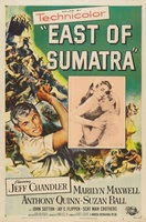 East of Sumatra movie poster (1953) picture MOV_1eec5ce3
