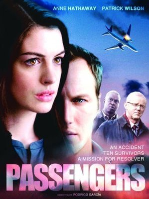 Passengers movie poster (2008) poster MOV_1eed8b90