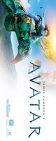 Avatar movie poster (2009) picture MOV_1eef2a93