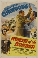 North of the Border movie poster (1946) picture MOV_1ef35e04