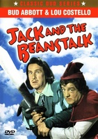 Jack and the Beanstalk movie poster (1952) picture MOV_1ef75f44