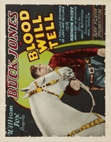 Blood Will Tell movie poster (1927) picture MOV_1ef7fc50