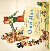 The Quiet Man movie poster (1952) picture MOV_1ef7fd61