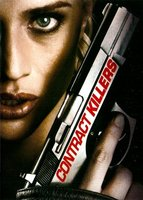 Contract Killers movie poster (2007) picture MOV_1ef960cd