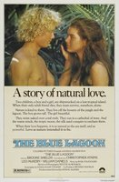 The Blue Lagoon movie poster (1980) picture MOV_1efb7f26