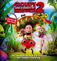 Cloudy with a Chance of Meatballs 2 movie poster (2013) picture MOV_7e76ced0