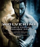 The Wolverine movie poster (2013) picture MOV_8603c837