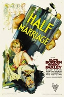 Half Marriage movie poster (1929) picture MOV_1f0255e5