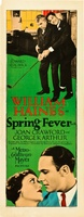 Spring Fever movie poster (1927) picture MOV_1f0582dd