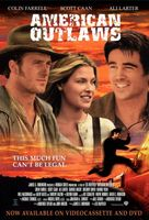 American Outlaws movie poster (2001) picture MOV_1f069f61