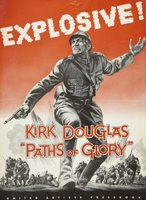 Paths of Glory movie poster (1957) picture MOV_1f06eaad
