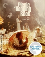 Picnic at Hanging Rock movie poster (1975) picture MOV_1f075869