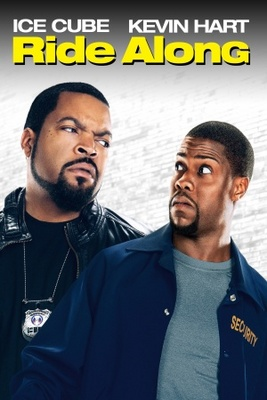 Ride Along movie poster (2014) poster MOV_1f077fd2