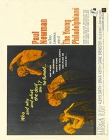 The Young Philadelphians movie poster (1959) picture MOV_1f07f7e1
