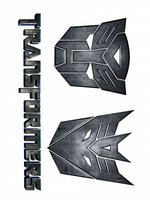 Transformers movie poster (2007) picture MOV_1f09b394